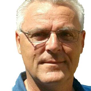 Chris Uit den Bogaard