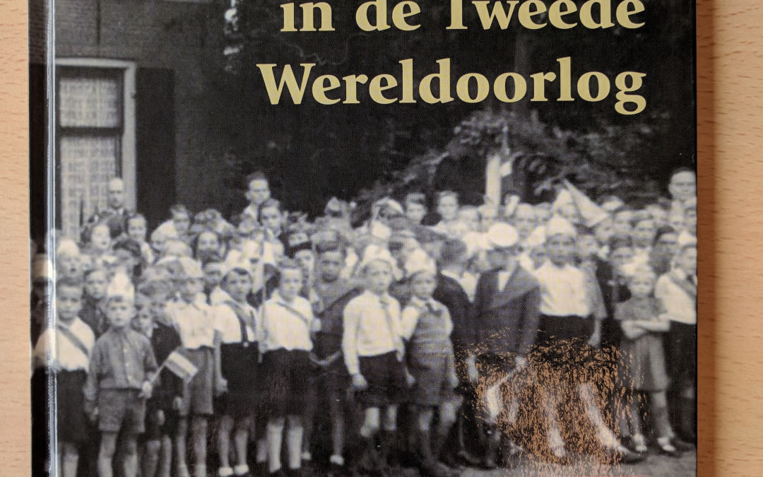 Boekpresentatie 'Langbroek in de Tweede Wereldoorlog'