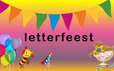 Letterfeest