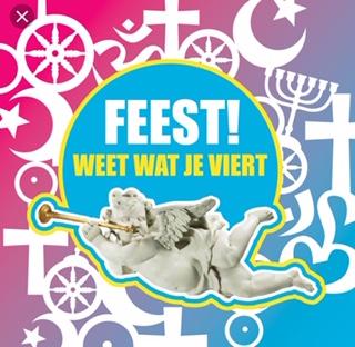 Met alle kinderen naar museum Catharijne Convent in Utrecht.
