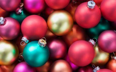 Dag in het teken van Kerst
